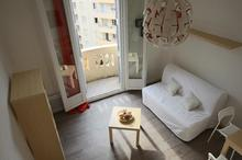 Location appartement - NICE (06000) - 31.0 m² - 1 pièce