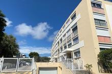Location appartement - ANTIBES (06600) - 44.0 m² - 3 pièces